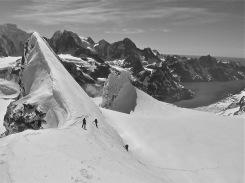 Géorgie du sud - Ski de rando