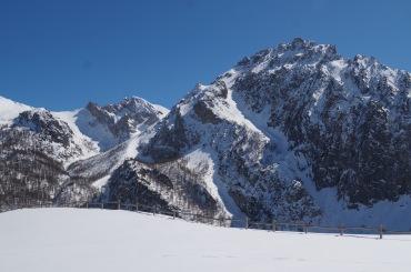 Queyras / Ski de rando