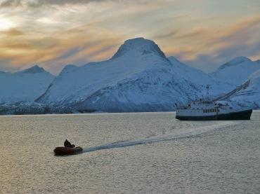 Norvège - Ski de rando